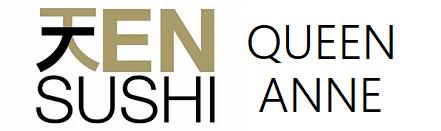 Ten Sushi Queen Anne